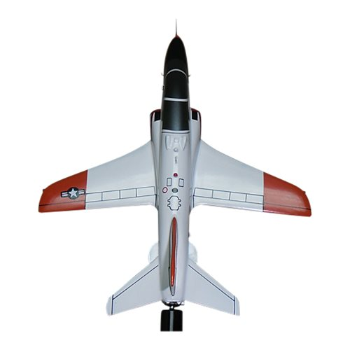 VT-21 T-45C Goshawk Custom Airplane Model Briefing Sticks - View 5