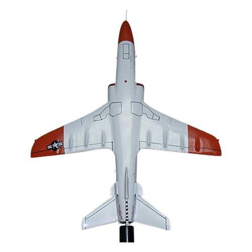 VT-21 T-45C Goshawk Custom Airplane Model Briefing Sticks - View 6