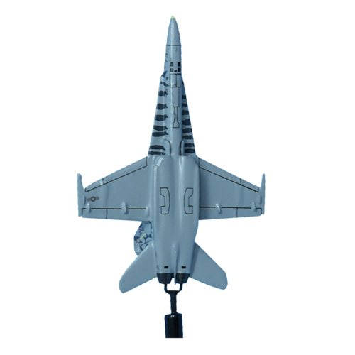 VMFA-224 F/A-18E/F Custom Airplane Briefing Stick - View 3