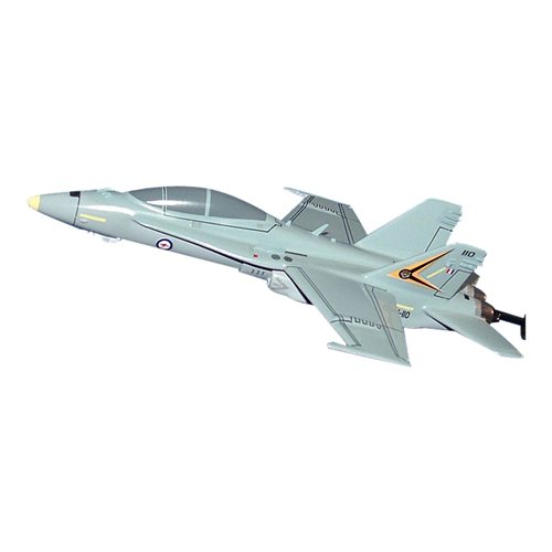 2 OCU F/A-18A/B Hornet Custom Briefing Stick
