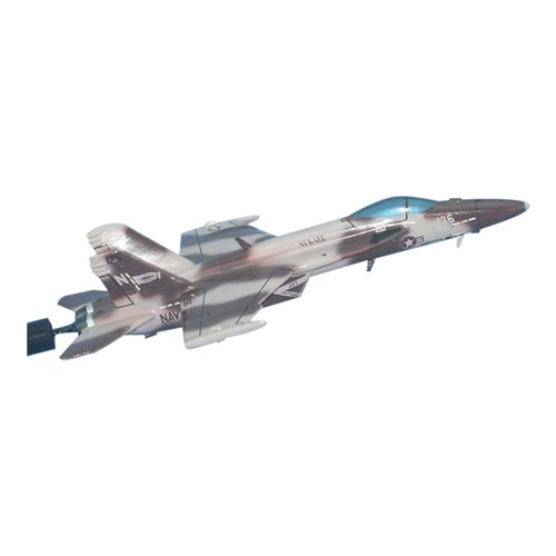 VFA-122 F/A-18E/F Super Hornet Custom Airplane Briefing Sticks - View 2