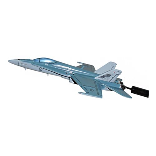 3 Squadron F/A-18C/D Hornet Custom Briefing Stick - View 2