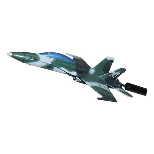 VFA-125 F/A-18C Hornet Custom Briefing Stick