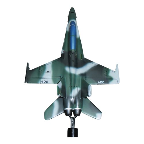 VFA-125 F/A-18C Hornet Custom Briefing Stick - View 4