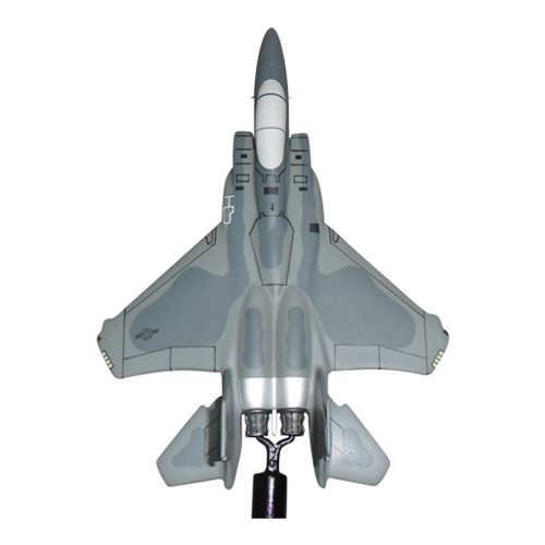 131 FS F-15C Custom Airplane Model Briefing Sticks - View 4