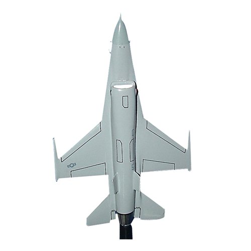 36 FS F-16C Airplane Briefing Stick - View 4