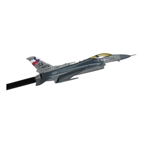 182 FS F-16C/D Fighting Falcon Briefing Sticks - View 3