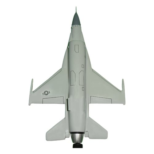 14 FS F-16C Airplane Briefing Stick - View 5