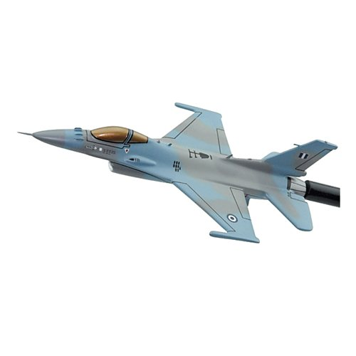 Hellenic Air Force F-16C Custom Airplane Model Briefing Sticks