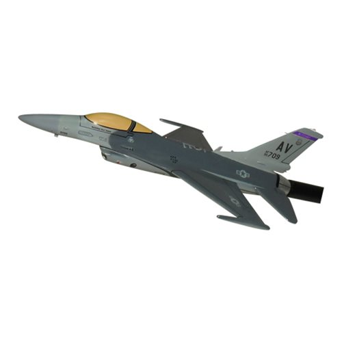 510 FS F-16C Fighting Falcon Briefing Sticks