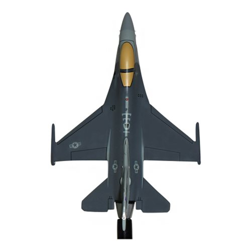 510 FS F-16C Fighting Falcon Briefing Sticks - View 4