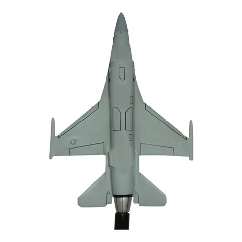510 FS F-16C Fighting Falcon Briefing Sticks - View 5