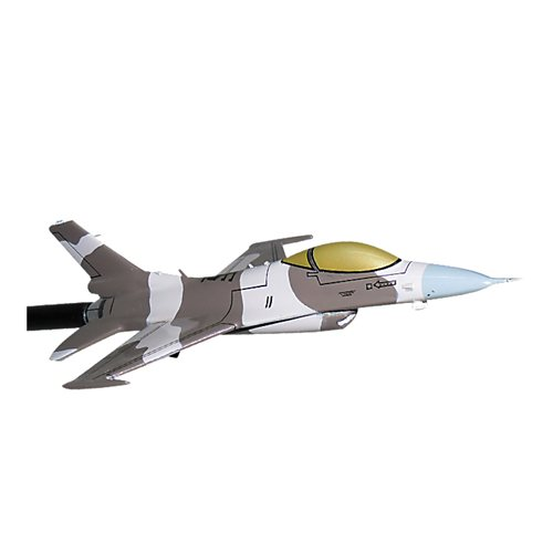 62 FS F-16C Fighting Falcon Briefing Sticks - View 4