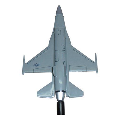 466 FS F-16C Custom Airplane Model Briefing Sticks - View 5
