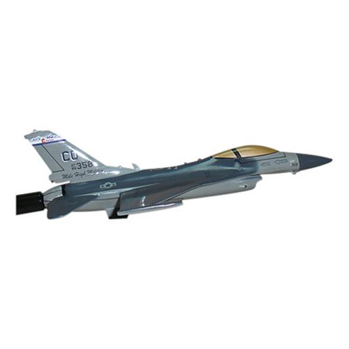 120 FS F-16C/D Fighting Falcon Briefing Sticks - View 3