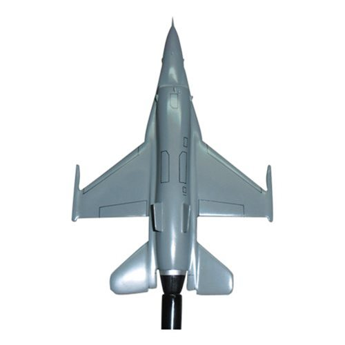 Royal Netherlands Air Force 323 SQN F-16A/B Custom Airplane Model Briefing Sticks - View 5