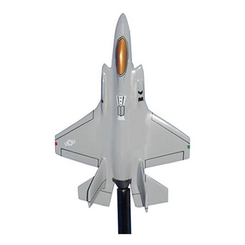 461 FLTS F-35A Lightning II Custom Briefing Stick - View 3