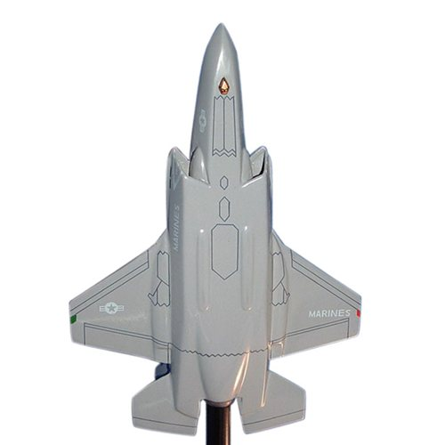 VMFAT-501 F-35B Lightning II Custom Briefing Stick - View 4