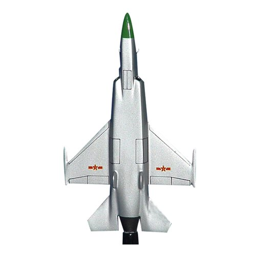 Chinese Air Force FC-1 Fierce Dragon Briefing Stick - View 3