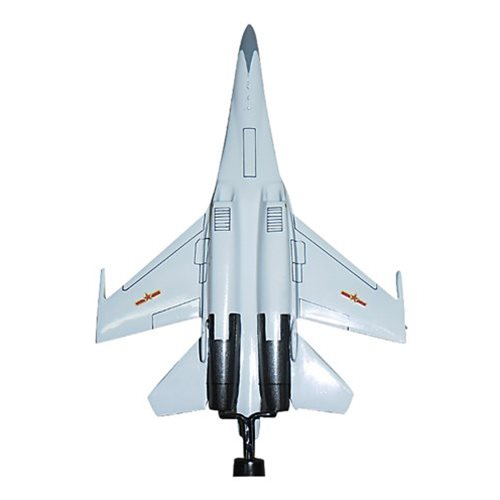 Chinese Air Force J-11 Briefing Stick - View 7