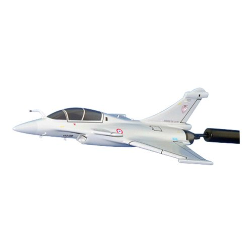EC 1/7 Provence Rafale Custom Airplane Briefing Stick