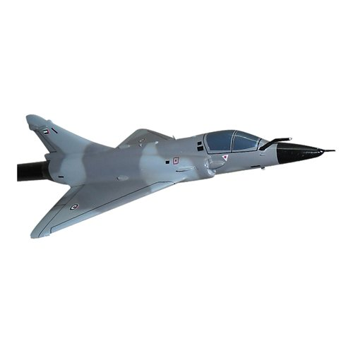 United Arab Emirates Air Force Mirage 2000 Custom Airplane Model Briefing Sticks - View 2