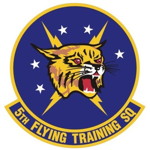 5 FTS Patch