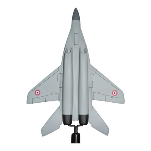 Yemen Air Force MiG-29 Fulcrum Custom Airplane Model Briefing Sticks - View 5