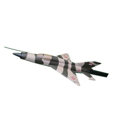 Iranian Air Force Chengdu F-7 Briefing Sticks