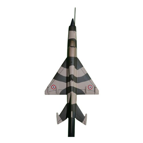 Iranian Air Force Chengdu F-7 Briefing Sticks - View 4