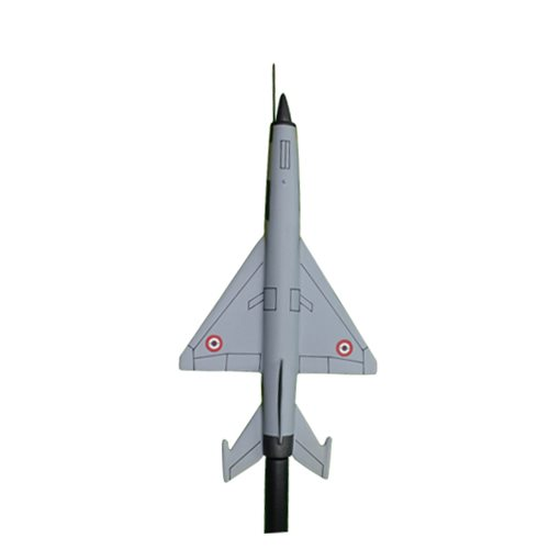 Iranian Air Force Chengdu F-7 Briefing Sticks - View 5