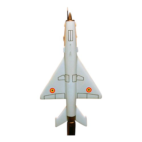 Romanian Air Force MiG-21 Fishbed Briefing Sticks - View 4