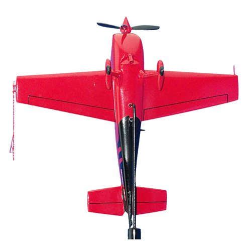 Extra 330SC Custom Airplane Model Briefing Stick - View 3