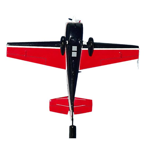 Extra 230 Custom Airplane Model Briefing Stick - View 3
