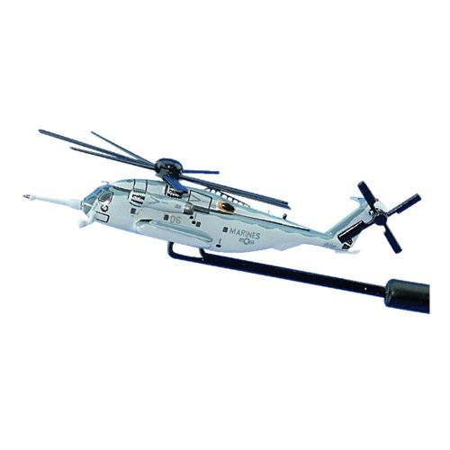 CH-53E Super Stallion Custom Airplane Model Briefing Stick