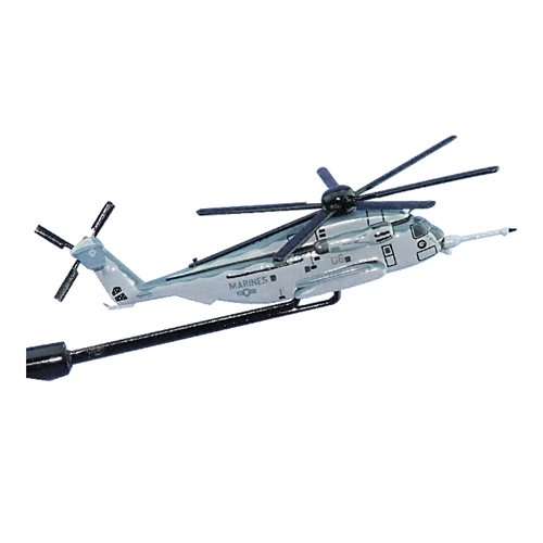 CH-53E Super Stallion Custom Airplane Model Briefing Stick - View 2