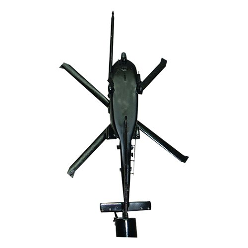 MH-60K 160 SOAR Pave Hawk Custom Airplane Model Briefing Stick - View 5