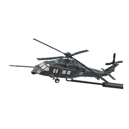 HH-60 41 RQS Pave Hawk Custom Airplane Model Briefing Stick