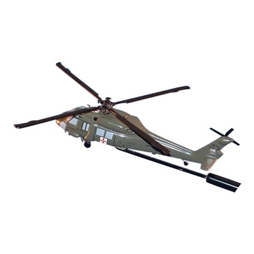 Rhode Island ANG UH-60 Black Hawk Airplane Briefing Stick