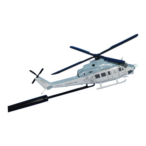 UH-1Y Venom Custom Airplane Model Briefing Stick - View 2