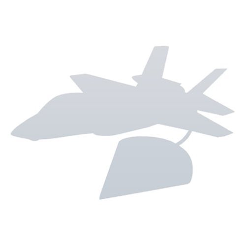 VFA-22 F-35C Lightning II custom airplane model