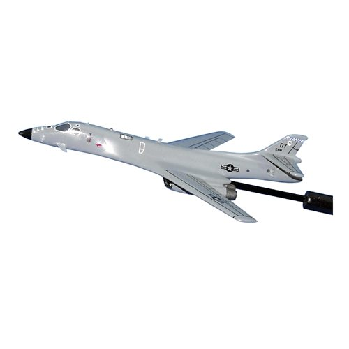 28 BS B-1B Lancer Custom Airplane Model Briefing Sticks