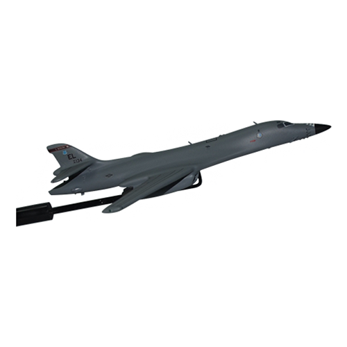 34 BS B-1B Lancer Custom Airplane Model Briefing Stick - View 3