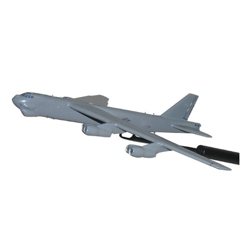 10 FLTS B-52H Stratofortress Custom Airplane Model Briefing Sticks