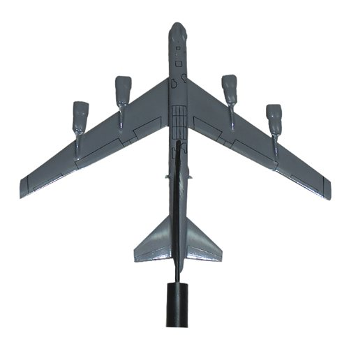 10 FLTS B-52H Stratofortress Custom Airplane Model Briefing Sticks - View 4