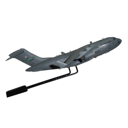 (8 AS C-17) Airplane Briefing Stick  - View 3