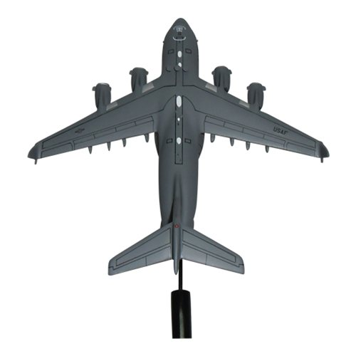 (8 AS C-17) Airplane Briefing Stick  - View 4