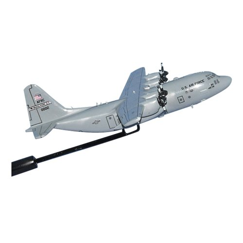 2 AS C-130H Hercules Custom Airplane Model Briefing Sticks - View 2