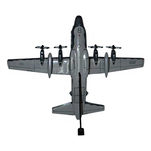 15 SOS MC-130H Hercules Custom Airplane Model Briefing Sticks - View 5