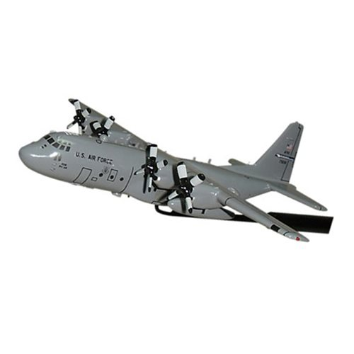 328 AS C-130H Hercules Custom Airplane Model Briefing Sticks